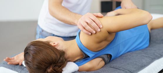 Active Release Technique   Active Chiropractic - Saline, MI